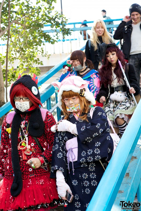 Harajuku Fashion Walk 15 (23)