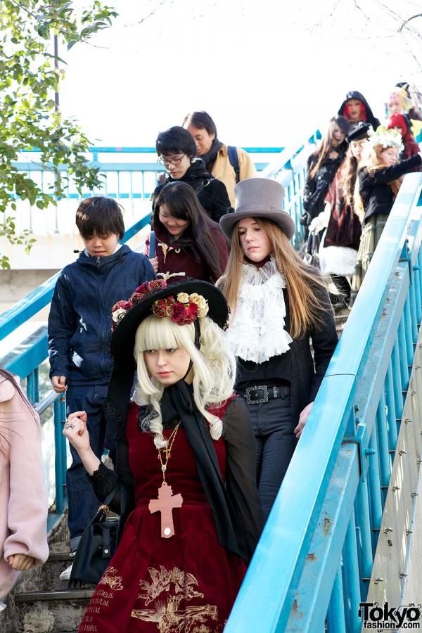 Harajuku Fashion Walk 15 (26)