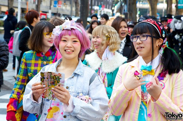 Harajuku Fashion Walk 15 (29)