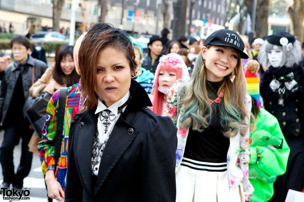 Harajuku Fashion Walk 15 (30)