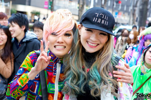 Harajuku Fashion Walk 15 (31)