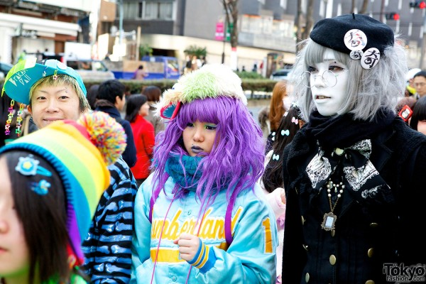 Harajuku Fashion Walk 15 (32)