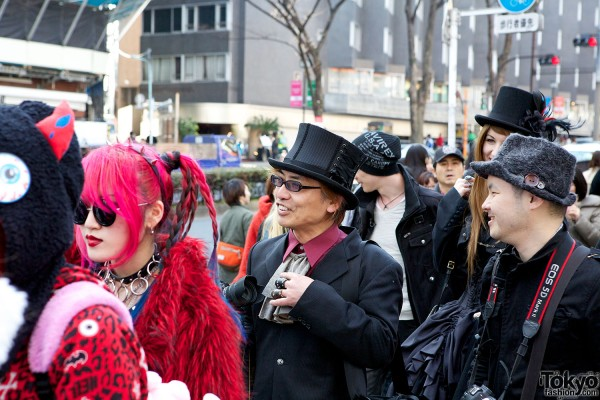 Harajuku Fashion Walk 15 (34)