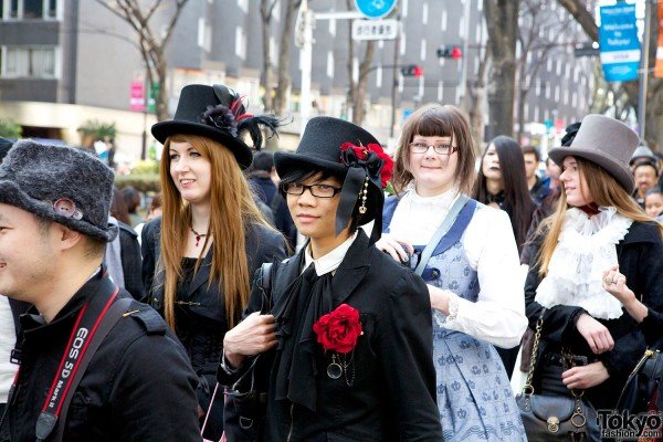 Harajuku Fashion Walk 15 (35)