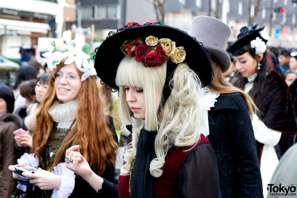Harajuku Fashion Walk 15 (36)