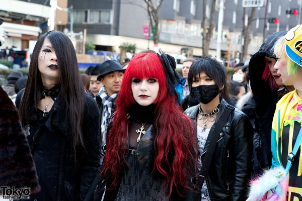 Harajuku Fashion Walk 15 (38)