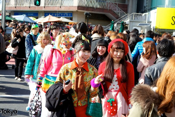 Harajuku Fashion Walk 15 (39)