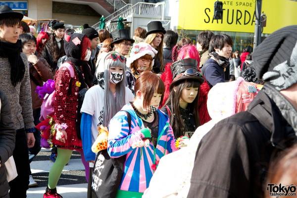 Harajuku Fashion Walk 15 (42)