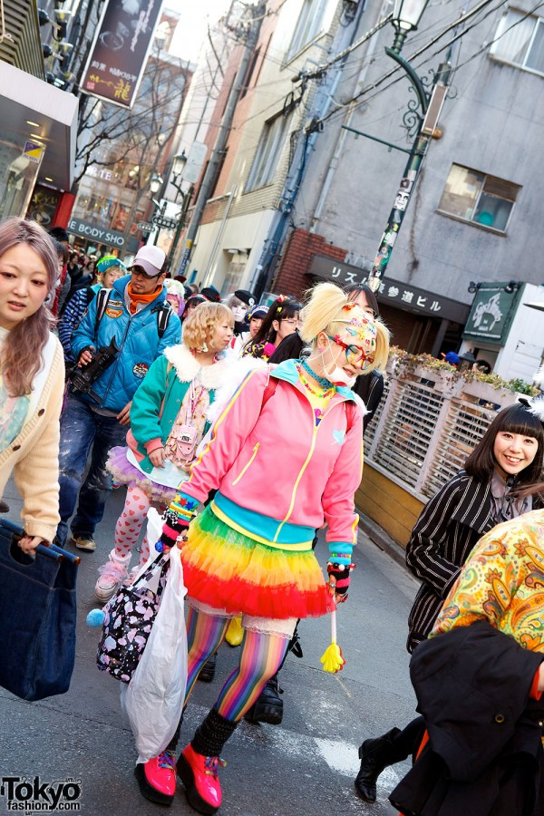 Harajuku Fashion Walk 15 (43)