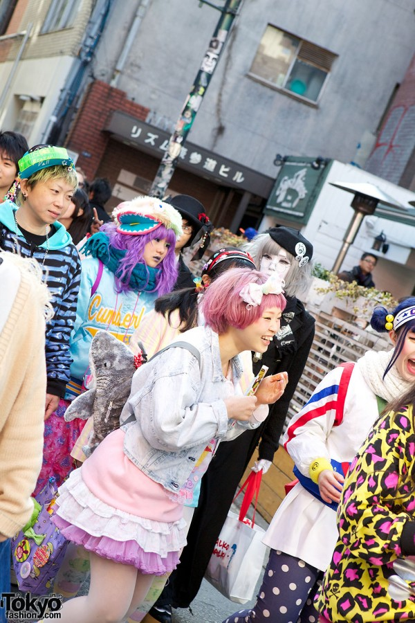 Harajuku Fashion Walk 15 (44)
