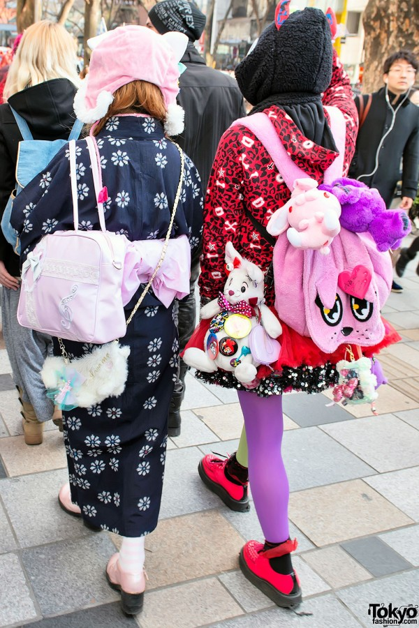 Harajuku Fashion Walk 15 (45)
