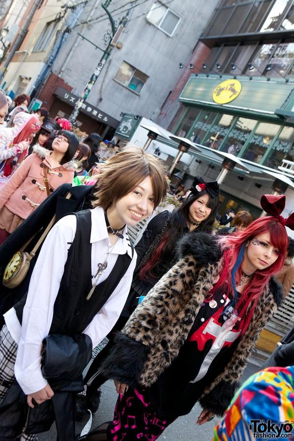 Harajuku Fashion Walk 15 (46)