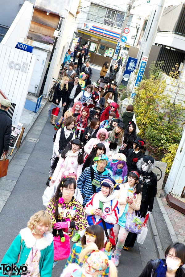 Harajuku Fashion Walk 15 (48)