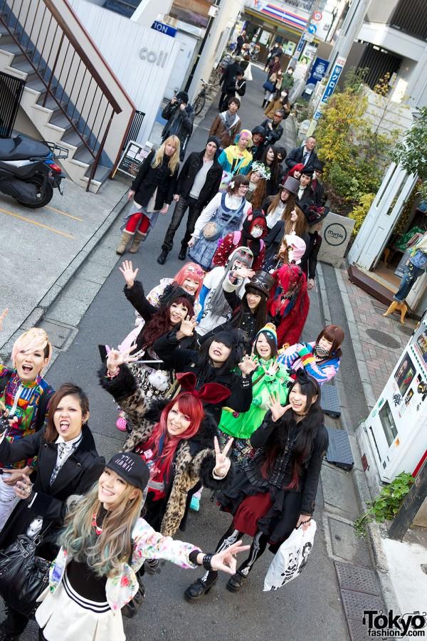 Harajuku Fashion Walk 15 (49)