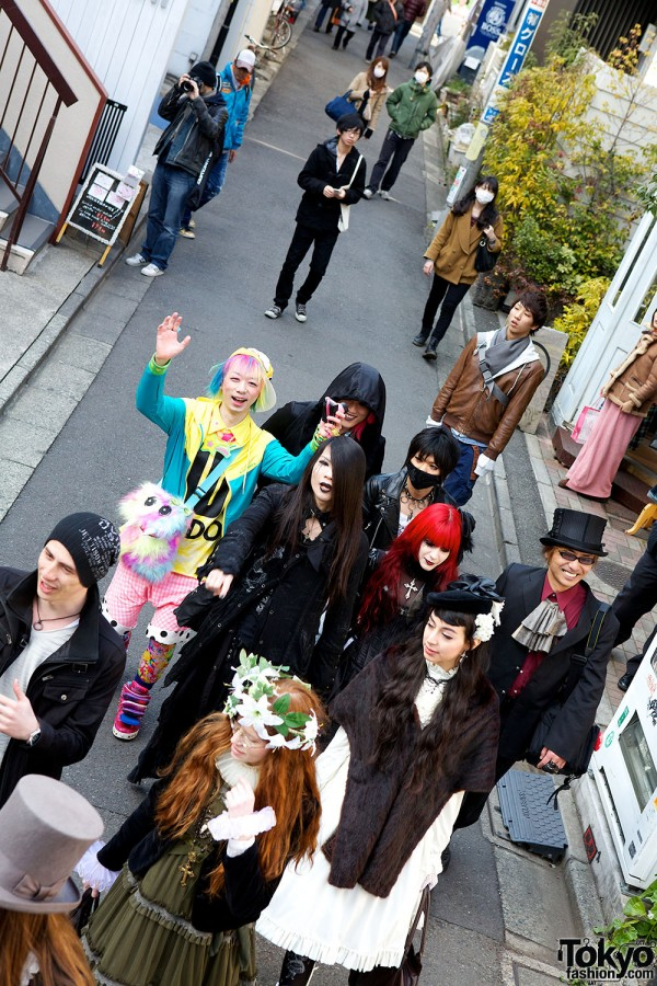 Harajuku Fashion Walk 15 (50)