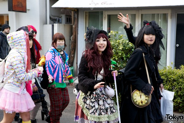 Harajuku Fashion Walk 15 (52)