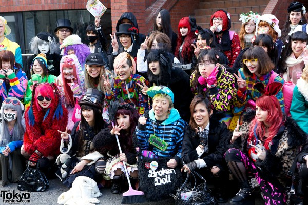 Harajuku Fashion Walk 15 (55)