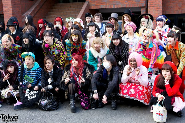 Harajuku Fashion Walk 15 (56)