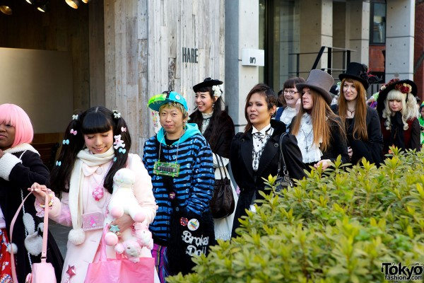 Harajuku Fashion Walk 15 (57)