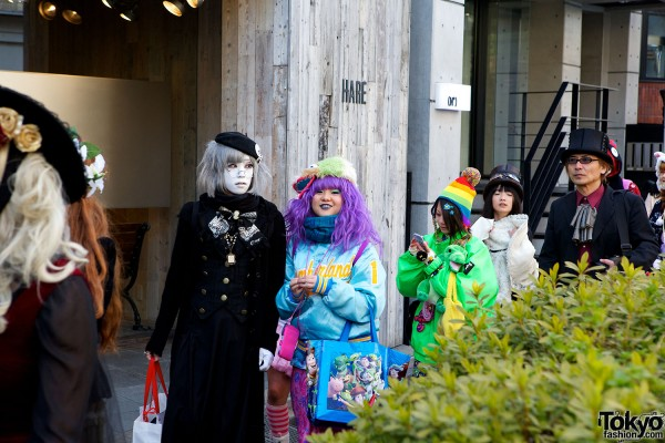 Harajuku Fashion Walk 15 (58)