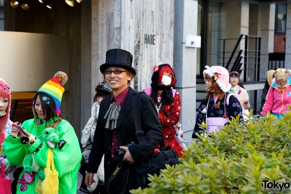 Harajuku Fashion Walk 15 (59)