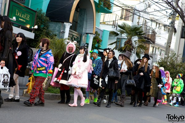 Harajuku Fashion Walk 15 (62)