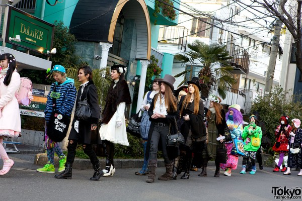 Harajuku Fashion Walk 15 (63)