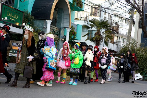 Harajuku Fashion Walk 15 (64)