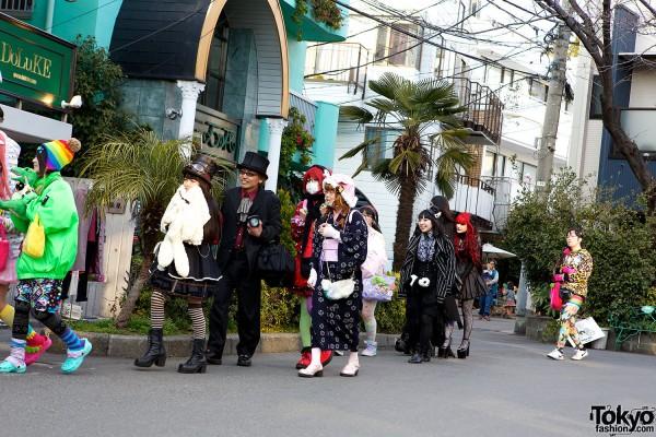 Harajuku Fashion Walk 15 (66)