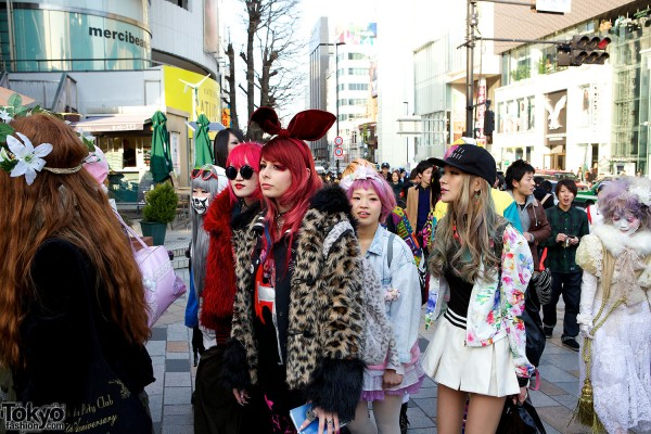 Harajuku Fashion Walk 15 (68)