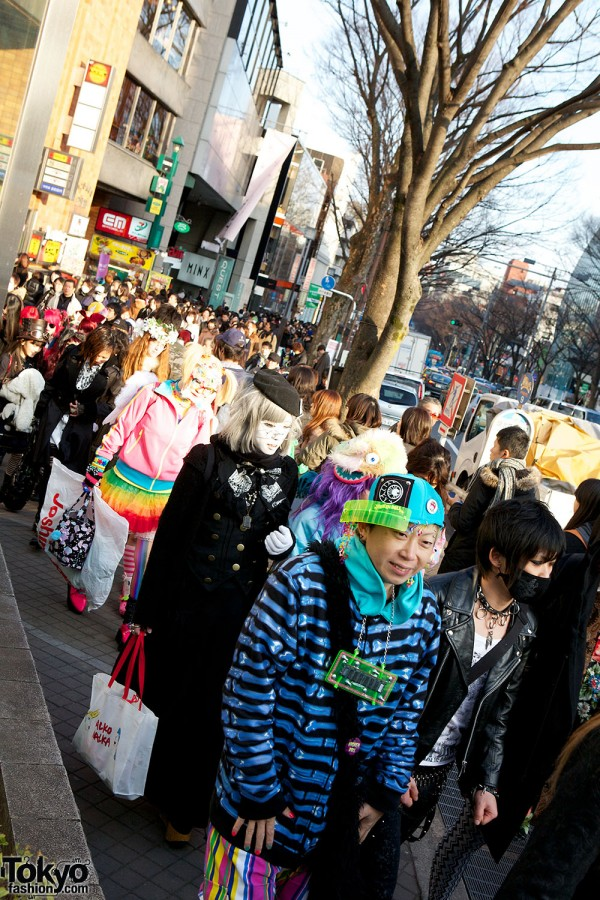 Harajuku Fashion Walk 15 (69)