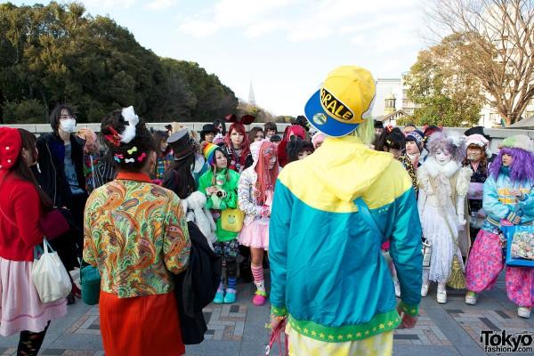Harajuku Fashion Walk 15 (70)