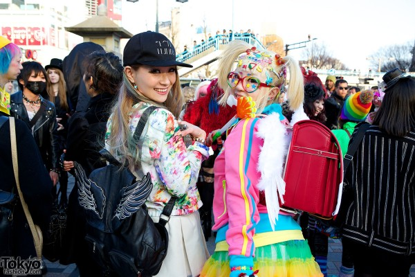 Harajuku Fashion Walk 15 (74)