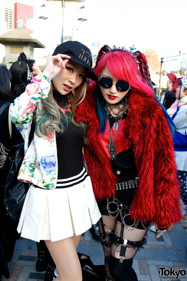 Harajuku Fashion Walk 15 (75)