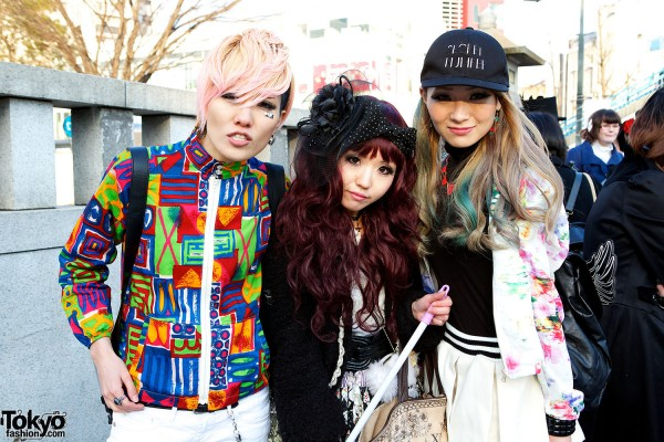 Harajuku Fashion Walk 15 (76)