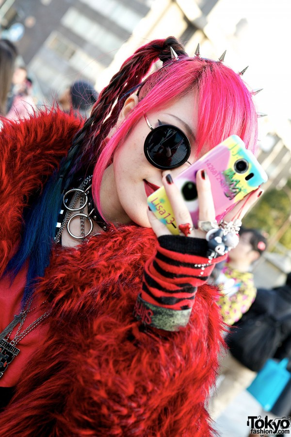 Harajuku Fashion Walk 15 (77)