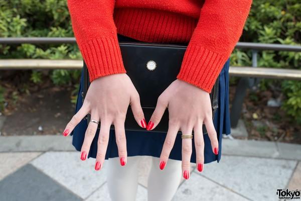 Marie Claire Paris Bag