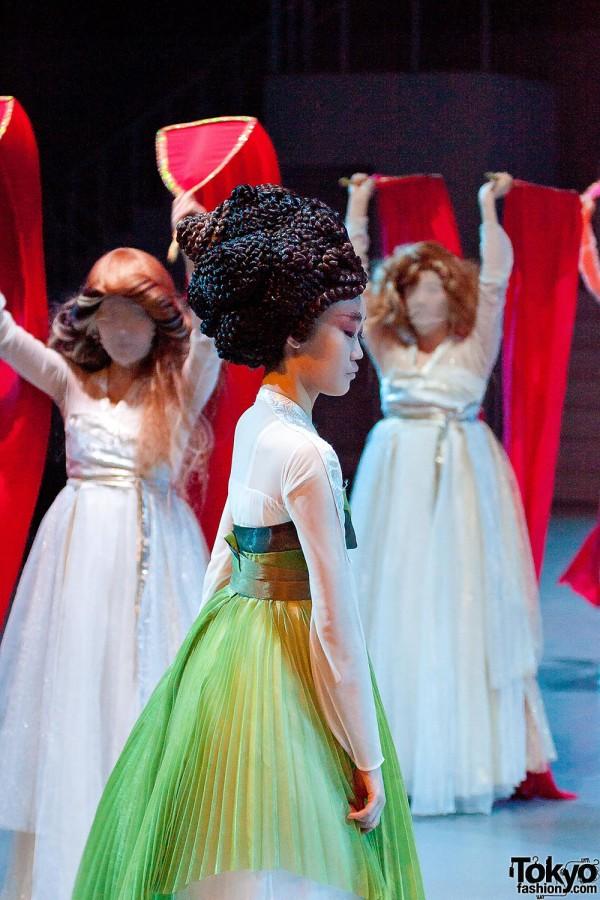 Splash International Japanese Hair Show 2013 (6)