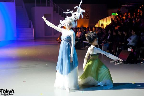 Splash International Japanese Hair Show 2013 (10)