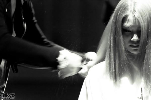Splash International Japanese Hair Show 2013 (17)