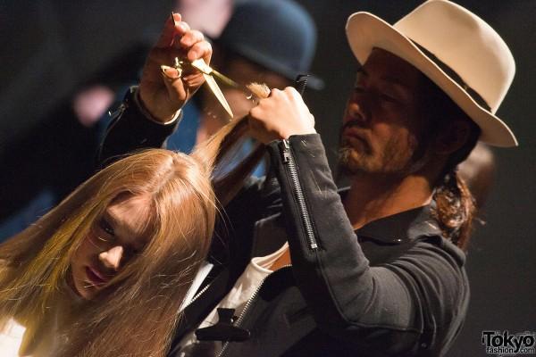 Splash International Japanese Hair Show 2013 (20)