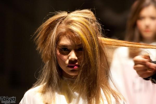 Splash International Japanese Hair Show 2013 (23)