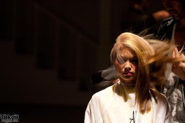 Splash International Japanese Hair Show 2013 (26)