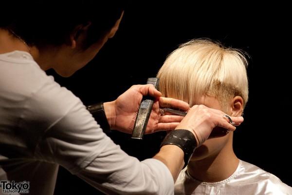 Splash International Japanese Hair Show 2013 (28)