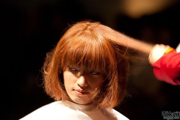 Splash International Japanese Hair Show 2013 (29)