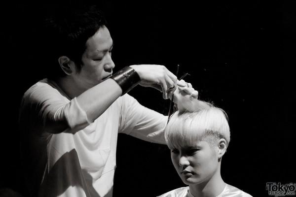 Splash International Japanese Hair Show 2013 (30)