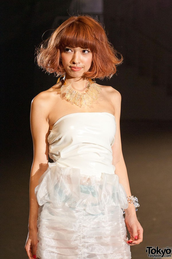 Splash International Japanese Hair Show 2013 (34)