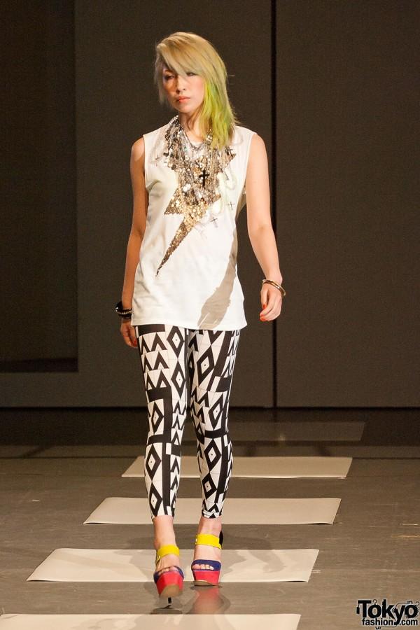 Splash International Japanese Hair Show 2013 (38)