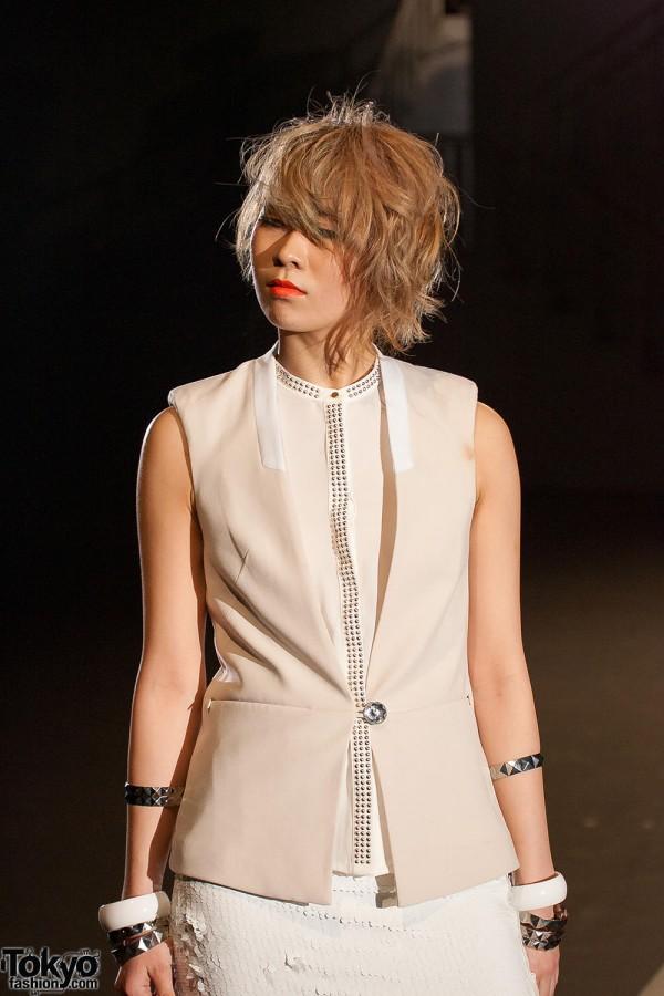 Splash International Japanese Hair Show 2013 (40)