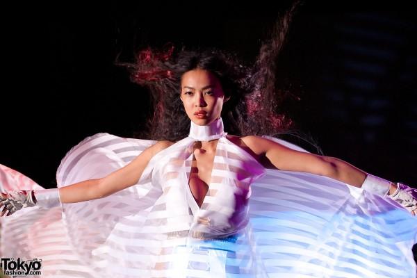 Splash International Japanese Hair Show 2013 (79)